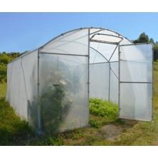 Mini Invernadero Túnel