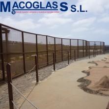 Malla mosquitera al corte - MallasyPlásticos by Macoglass