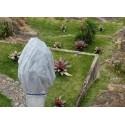 Funda de hibernación para macetas y pequeños arbustos