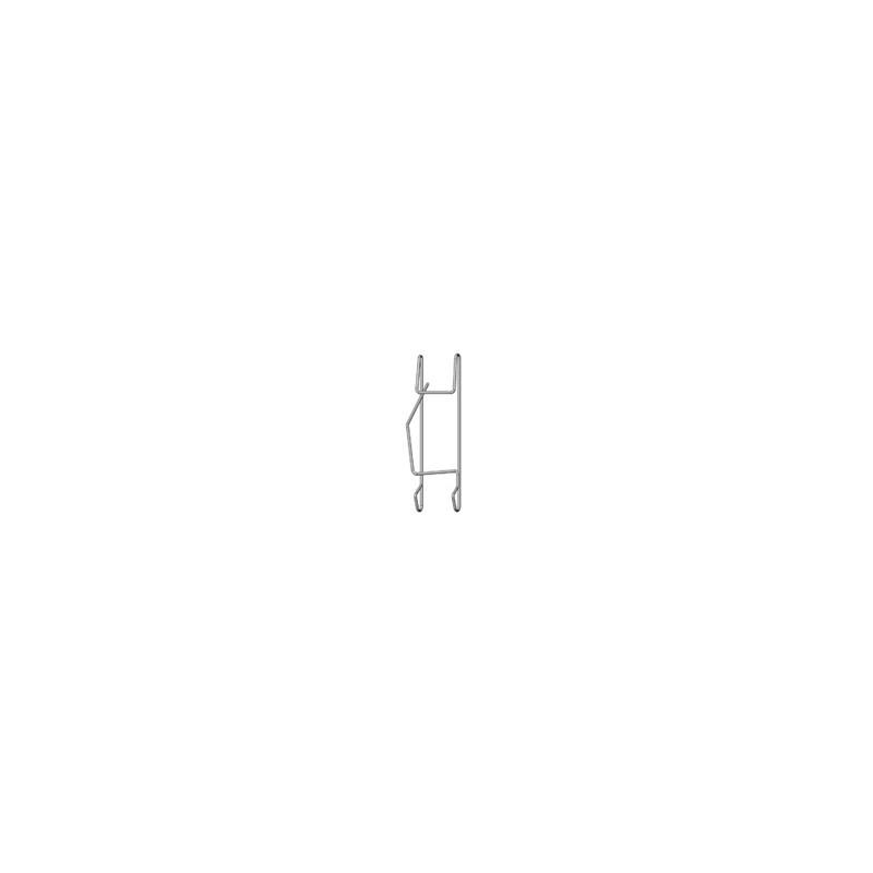 ROLLERHOOK GANCHO METALICO (50 UDS)