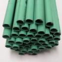 Tubo de PVC para arco. 2.5 m. Diámetro 10 mm