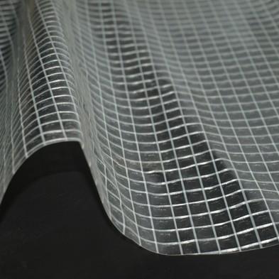LAMINA REFORZADA DE PVC IGNIFUGA. 280 GR m2 ROLLO